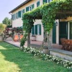 Villa Sveva: rent a farm estate in Italy near Rome