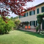 Villa Domitille: exclusive vacation villa in Italy