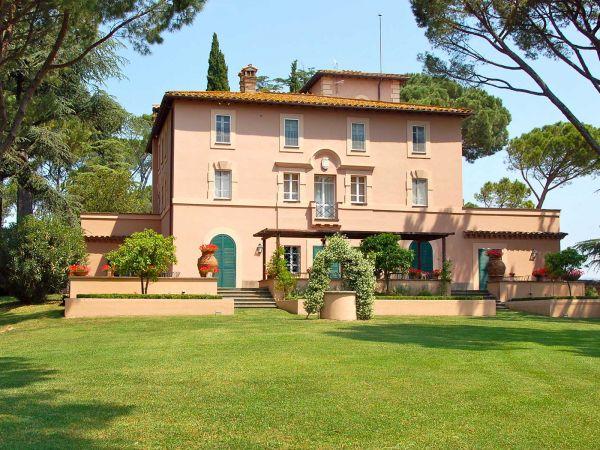 Villa Santa Cristina