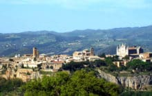 One day Excursion to Orvieto from Tenuta Santa Cristina
